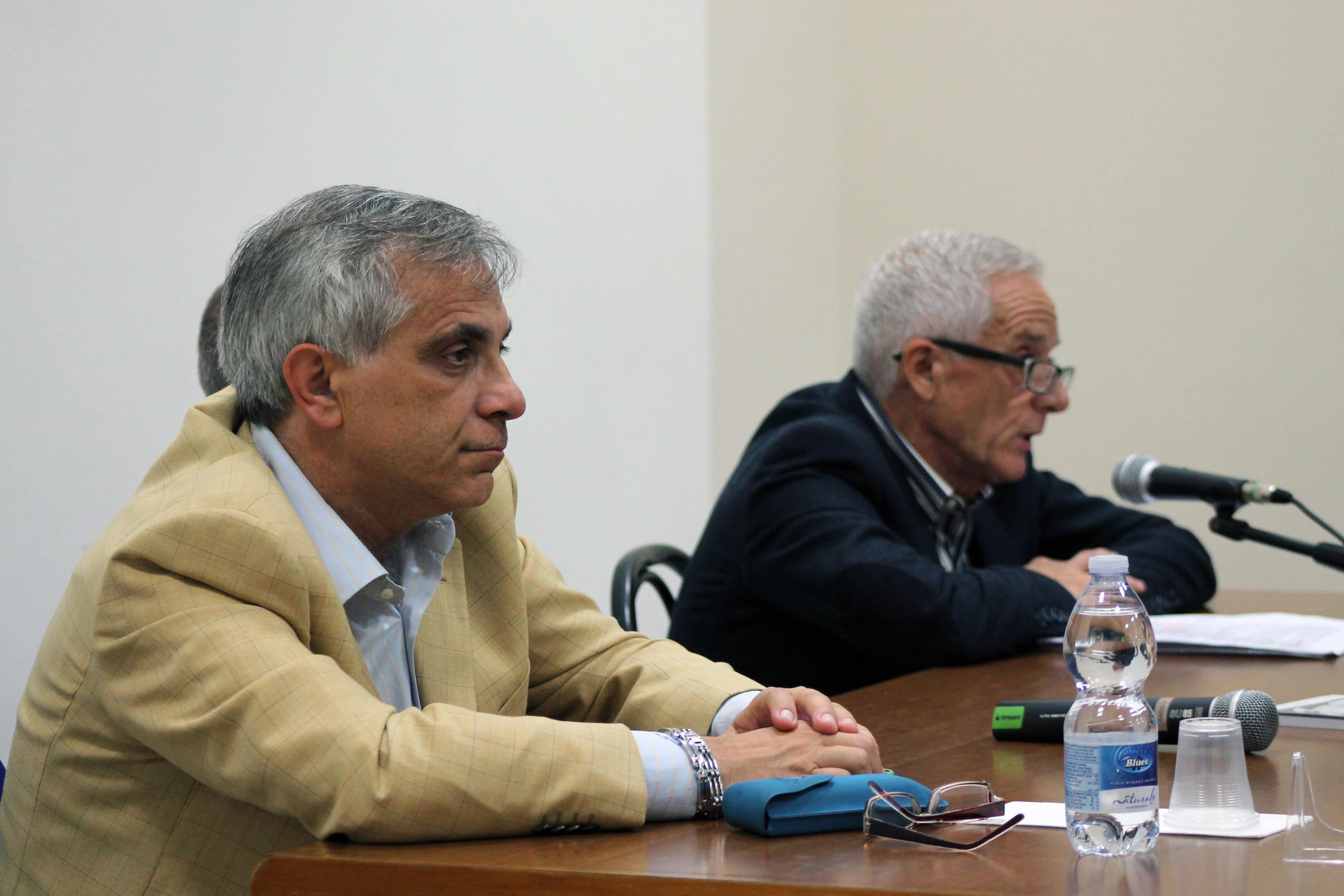 """Presentazione """"L'opera salesiana a San Severo"""" di Camillo Antonio Rago"""