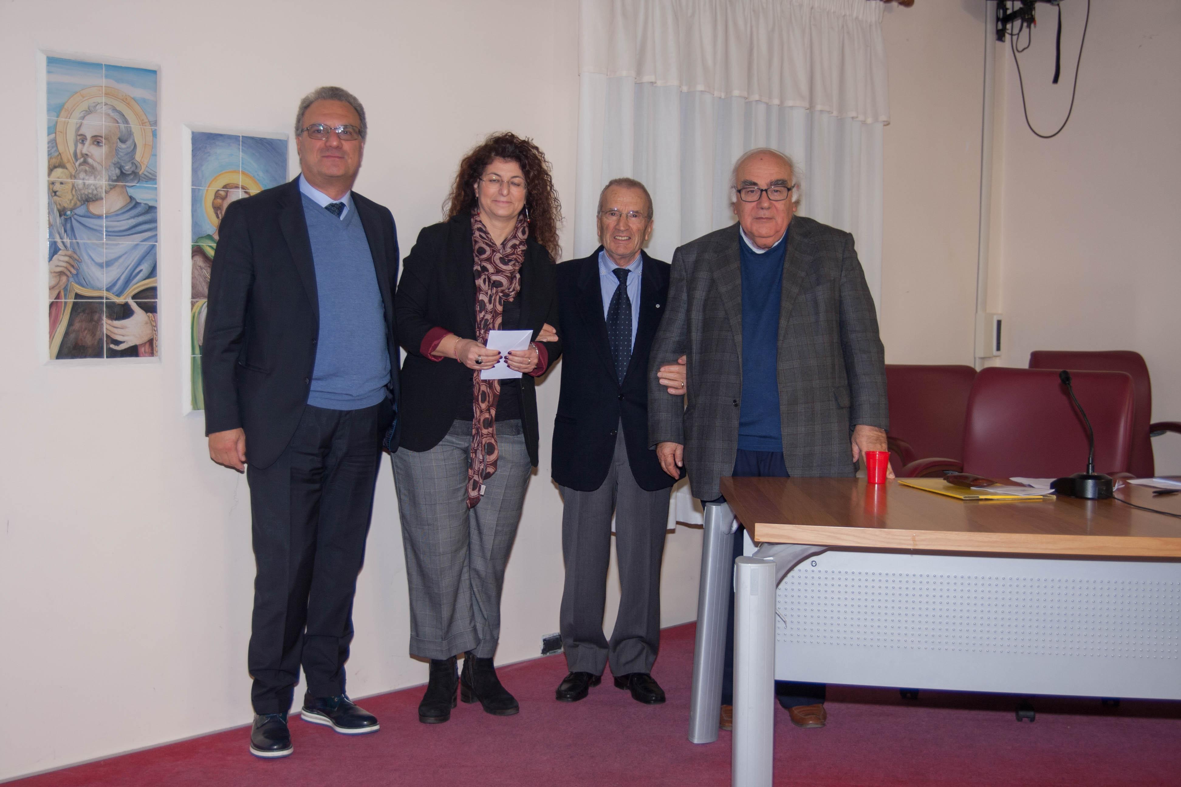 Premio Capitanata 2018 (Ottava Edizione)