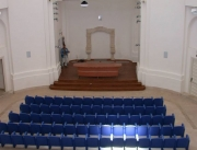La sala dell'auditorium